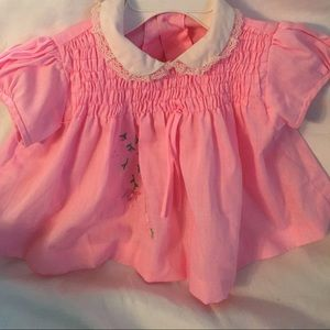 Other - Vintage newborn dress